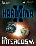 RPG Item: Hardnova II: The Intercosm