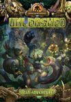 RPG Item: Iron Kingdoms Unleashed: Wild Adventure