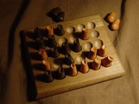 Board Game: Yoté