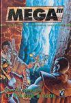 RPG Item: Mega III, le jeu de rôle des messagers galactiques