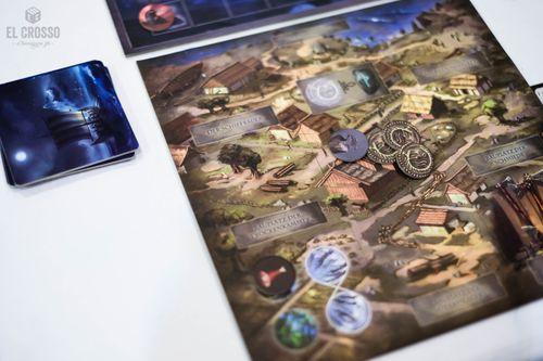 Board Game: Valhal