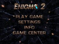 Video Game: Enigmo 2