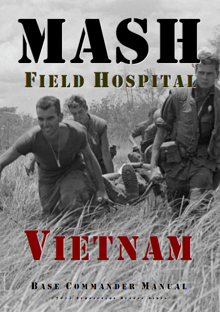 MASH: Field Hospital – Vietnam