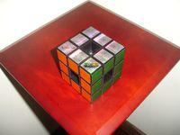 Board Game: Rubik's Revolution