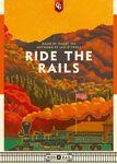 Board Game: Ride the Rails