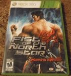Video Game: Fist of the North Star: Ken's Rage