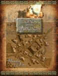 RPG Item: Legends of the Dark Ages: The Hamlet of Iona