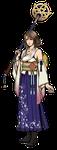 Character: Yuna