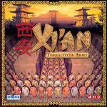 Board Game: Xi'an