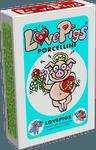Board Game: LovePigs (Porcellini)
