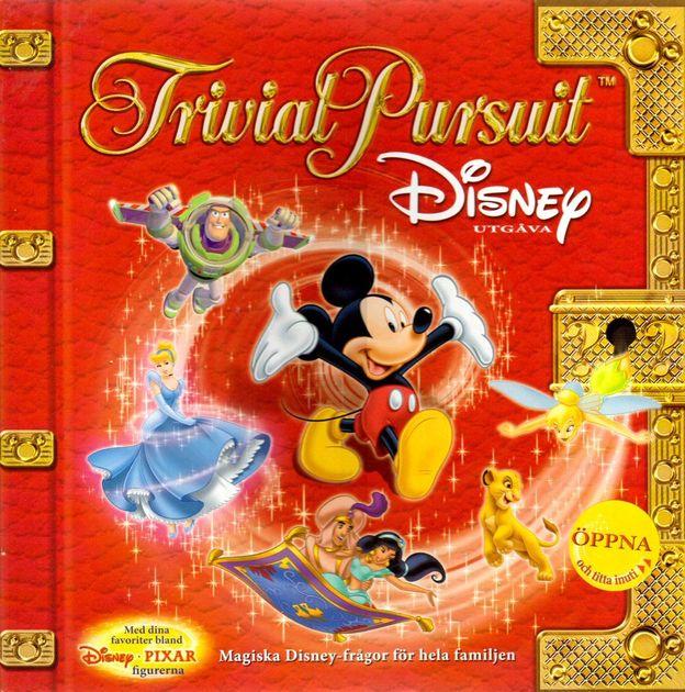 Trivial Pursuit Disney