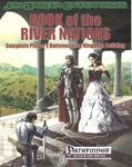 RPG Item: Book of the River Nations: Complete Player's Reference to Kingdom Building