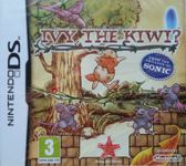 Video Game: Ivy The Kiwi?