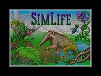 Video Game: SimLife