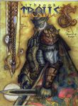 RPG Item: Kithbook: Trolls