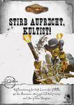 RPG Item: Stirb aufrecht, Kultist!