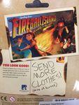Board Game Accessory: Fireball Island: The Curse of Vul-Kar – Painted Minis