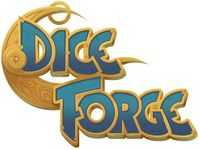 Board Game: Dice Forge