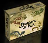 Board Game: Dragons of Kir