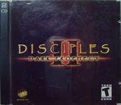 Video Game: Disciples II: Dark Prophecy