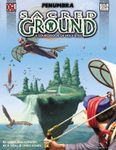 RPG Item: Sacred Ground