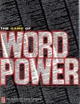 Board Game: Word Power