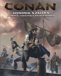 RPG Item: Hyboria's Fallen: Pirates, Thieves & Temptresses