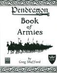 RPG Item: Book of Armies