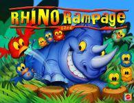 Board Game: Rhino Rampage
