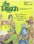 Issue: Dragon (Issue 12 - Feb 1978)