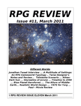 Issue: RPG Review (Issue 11 - Mar 2011)