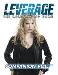 RPG Item: Leverage Companion, Vol. 1