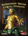 RPG Item: Bokafesh's Never Ending Dungeon
