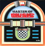 Board Game: Master of Music