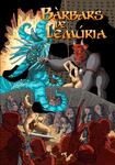 RPG Item: Bàrbars de Lemúria