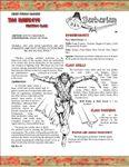 RPG Item: The Hawkeye Prestige Class