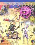 RPG Item: U1: Dark Eye of the Hurricane