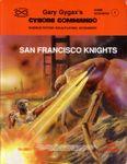 RPG Item: 1: San Francisco Knights