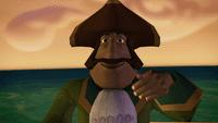 Character: Reginald Van Winslow