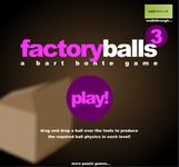 Video Game: Factory Balls 3