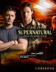 RPG Item: Supernatural Role Playing Game