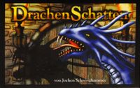 Board Game: DrachenSchatten