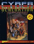 RPG Item: Cybergeneration (2nd Edition)