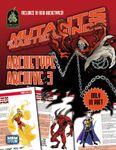 RPG Item: Archetype Archive 3