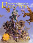 RPG Item: Peryton Fantasy Role-Playing Game (Revised Edition)