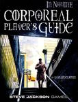 RPG Item: Corporeal Player's Guide