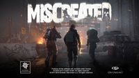 Video Game: Miscreated