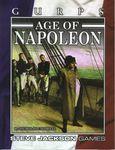 RPG Item: GURPS Age Of Napoleon