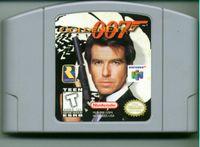 Video Game: GoldenEye 007