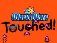 Video Game: WarioWare: Touched!